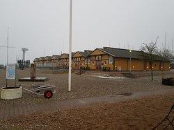 Kolding Lystbaadehavn