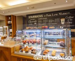 Park Lane Market at the JW Marriott Grosvenor House London