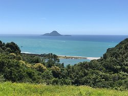 Kohi Point Lookout