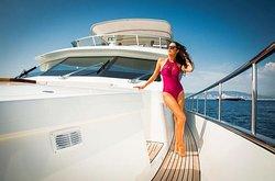 Yacht vermieten Belek AYA Yachting