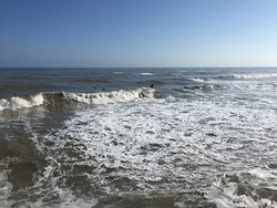 North Padre Island