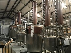 Hilton Head Distillery