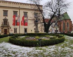Palace of Wielopolski family