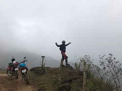 Dirt bike tours north Vietnam