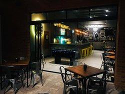 Bajio Beer Co.