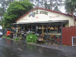Cabbage Tree Cafe