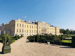 Rundāle palace  June 2018