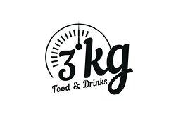 3Kg Food&Drink