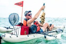 Kayak Fishing Fever