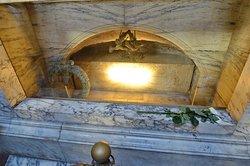 Пантеон (могила Рафаэля), Рим