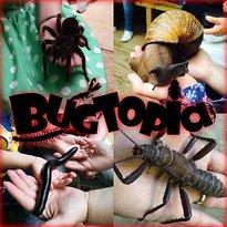 Bugtopia Kettering