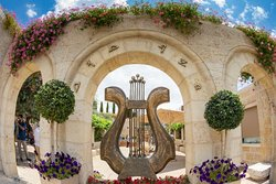 גן לאומי עיר דוד
