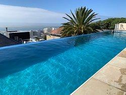 Höchste Qualität und Charme in Kapstadt