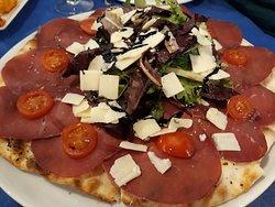 imagen Restaurante - Pizzeria Los Caprichos en Teruel