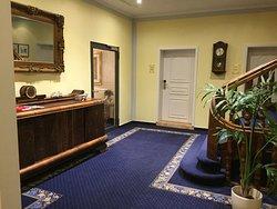 Schönes Zimmer mit wenigen Abstrichen!