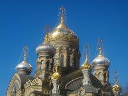 St. Petersburg House of the Optina Pustyn Friary