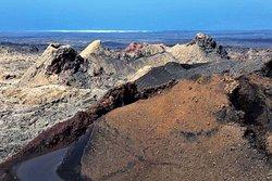 Volcan de Tinamala