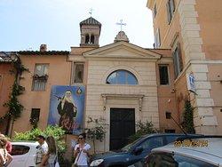 Chiesa di San Benedetto in Piscinula