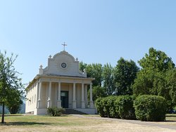 Old Mission State Park, church, oldest building in Idaho