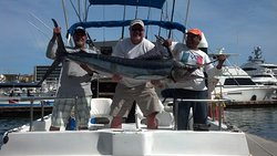 Cabo Fishing Company, LLC
