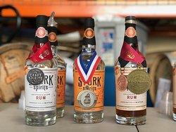 Stark Spirits Distillery