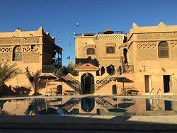 Nice Riad in Sahara