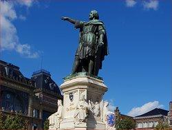 Monument van Jacob van Artevelde