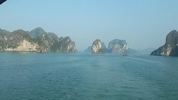 Halong Discovery Cruises