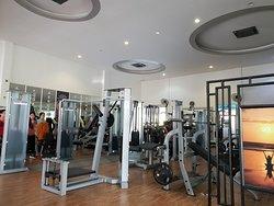 Angkor Inter Fitness
