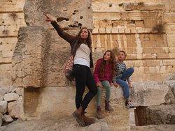 The Jerusalem Archaeological Park