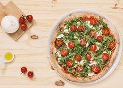 PizzeriaTrattoria Ai 6 Angoli