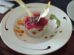 imagen Restaurante La Maresía en Haría