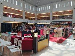 Sunway Giza Mall