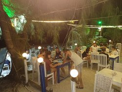 Hostel By The Sea Cafe & Restaurant