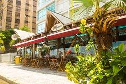 Monduba Restaurante