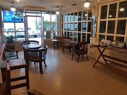 Baan P' Maali Hostel