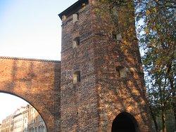 Sendlinger Gate Tower - Munich, Germany