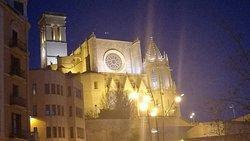Monumento destacable en Manresa