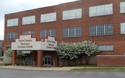 South Central Kentucky Cultural Center