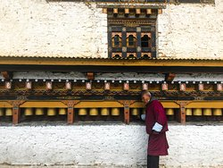 Find the beauty in unique culture of Bhutan, a country hiding on the rooftop of the world and behind the mountains of Himalaya.