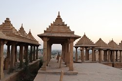 Jaisalmer Sunset Point