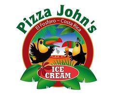 Pizza John's Jardin Escondido