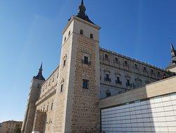 Alcázar - Biblioteca de Castilla-La Mancha