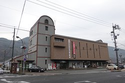 Bizenyaki Traditional Industries Hall