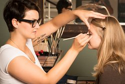 Get the latest Make-Up trends...