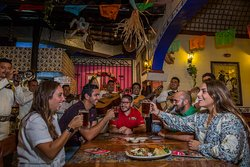 Cancun Food Tours