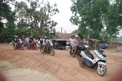 Angkor Friendly Riders