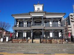 Kofu Fujimura Memorial Museum