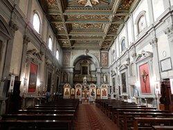 Chiesa dei Santi Simone e Giuda