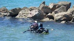 Baptême de plongée sous marine dès 8 ans